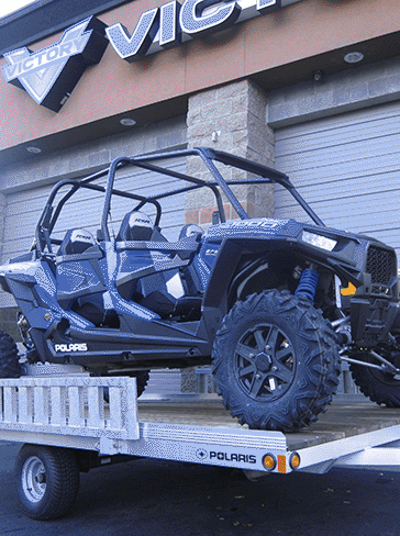 Twin Rivers Polaris is located in Yuba City, CA  Shop our